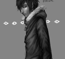 Oyasumi by princefox