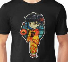 Lantern Girl Unisex T-Shirt