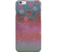 pink moon cocktail iPhone Case/Skin