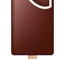 Chocolate Ice Cream by marmalademoon