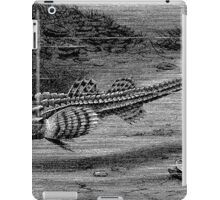 Bottom Breeder  iPad Case/Skin
