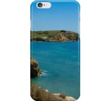 Cliff View iPhone Case/Skin