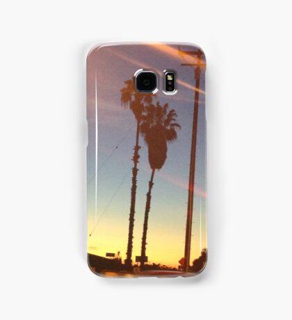 Palm Tree Phone Case Samsung Galaxy Case/Skin