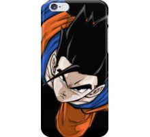 Just Gohan! iPhone Case/Skin
