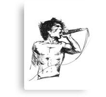 Rollins Canvas Print