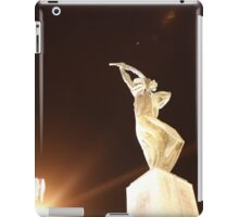 Another Lady Liberty iPad Case/Skin
