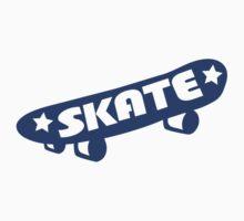 Skateboard skate by Designzz