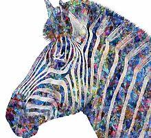 Zebra by mrthink