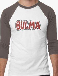 Bulma Costume Shirt Men's Baseball ¾ T-Shirt