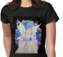 Fairy Queen Womens Fitted T-Shirt