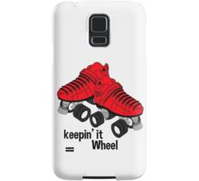 Keepin It Wheel Samsung Galaxy Case/Skin