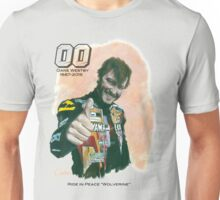 Dane Westby Tribute Painting Unisex T-Shirt
