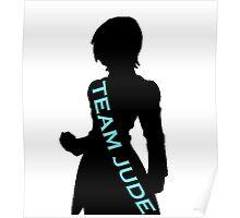 Team Jude Poster