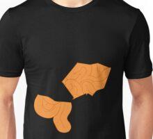 Orange Guts Unisex T-Shirt