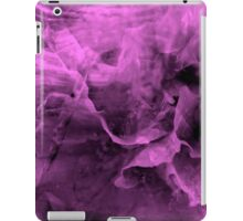 Purple Emotions - JUSTART © iPad Case/Skin
