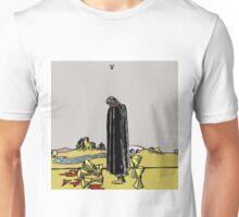 Wavves V Cover Art Unisex T-Shirt