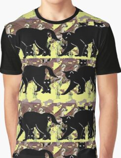 Prey of Cats And Wildlife  Graphic T-Shirt