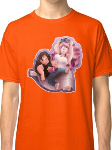 Greg and Rose Classic T-Shirt