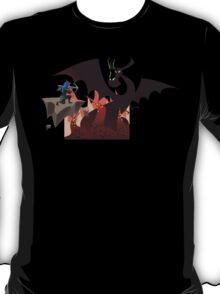 Showdown T-Shirt