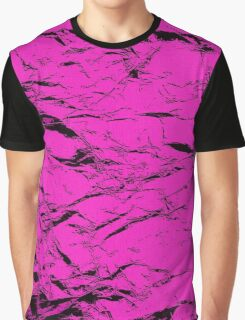Pinky, pinky, Pink Graphic T-Shirt