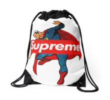 supreme Drawstring Bag