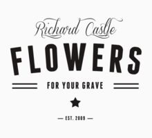 Flowers for your Grave by whatthefawkes