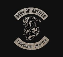 Sons of Anfield - Towerhill Chapter Unisex T-Shirt