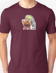 Playground Monsters #2 T-Shirt