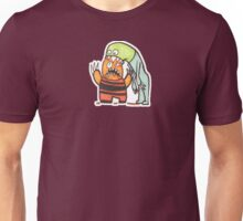 Playground Monsters #2 Unisex T-Shirt