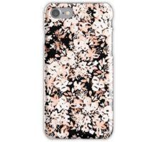 Dark flower iPhone Case/Skin