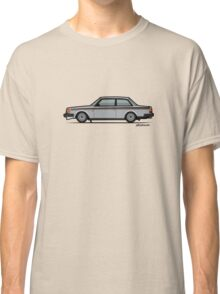 Volvo 242 GT 200 Series Coupe Classic T-Shirt