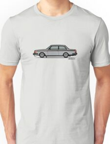 Volvo 242 GT 200 Series Coupe Unisex T-Shirt