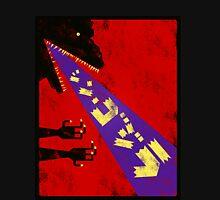 Shin Godzilla Abstract Toy version Unisex T-Shirt