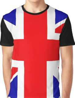 London Pos 578 Graphic T-Shirt