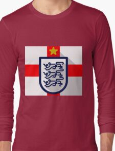 England B Long Sleeve T-Shirt