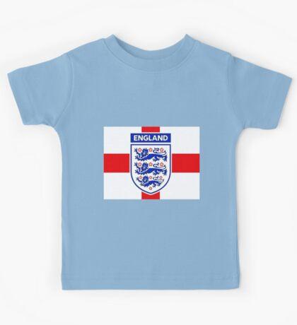 England 578 Kids Tee