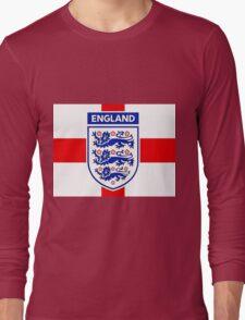 England 2 Long Sleeve T-Shirt