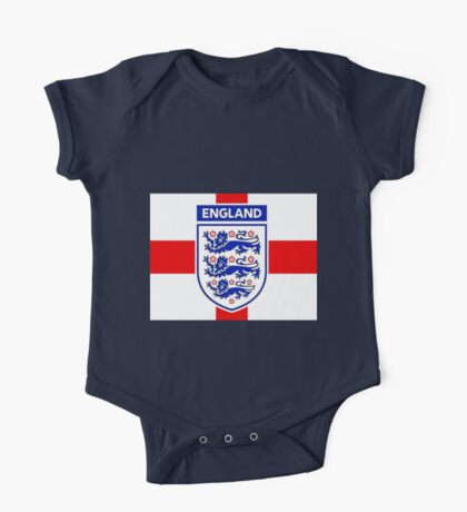 England 578 One Piece - Short Sleeve