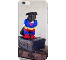 Super Dawg iPhone Case/Skin