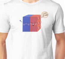 Lego Of Me! Unisex T-Shirt