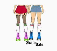 Skate Date - Female + Female Unisex T-Shirt