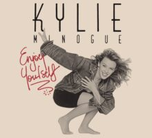 Kylie - Enjoy Yourself by RobC13