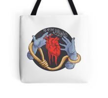 The Witches You Could Not Burn Tote Bag