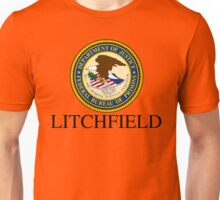 OITNB - Federal Bureau of Prisons Unisex T-Shirt