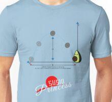 Sushi Princess: Formula Unisex T-Shirt