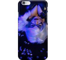 Black Cat Diamonds iPhone Case/Skin