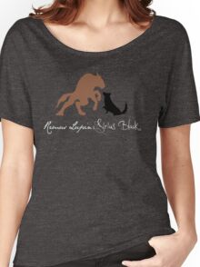 Remus & Sirius Women's Relaxed Fit T-Shirt