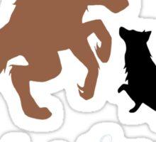 Remus & Sirius Sticker