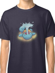 Gargling Squirtle Classic T-Shirt