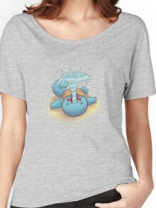 Gargling Squirtle Women's Relaxed Fit T-Shirt
